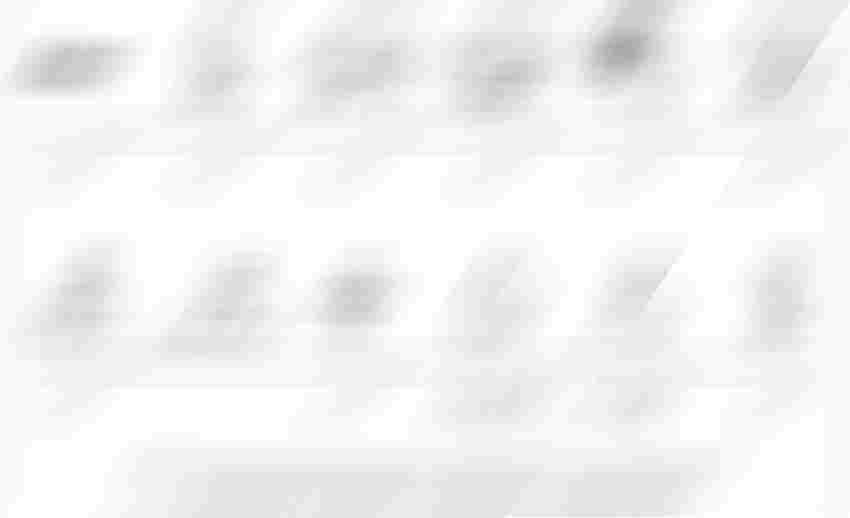 Dunin Arabesco Mini Fish Scale White 88 dane techniczne
