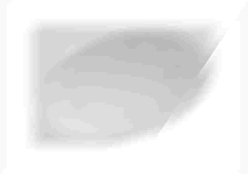 Asymetryczna narożna wanna akrylowa z hydromasażem Smart Water Plus 150x100x44 cm Roca Orbita