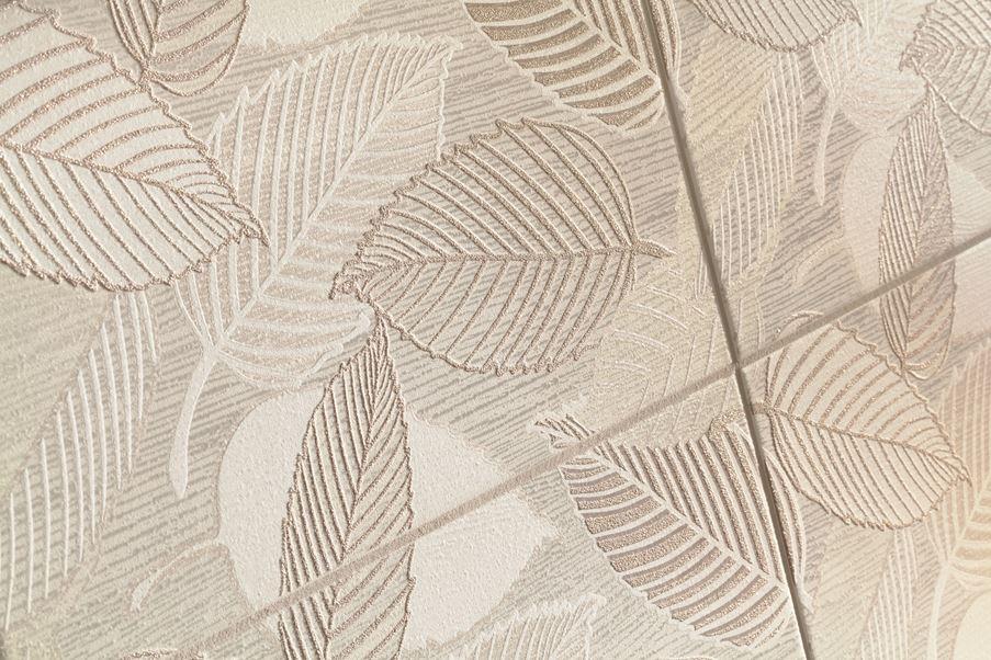 Detal płytki dekoracyjnej domino Kalma