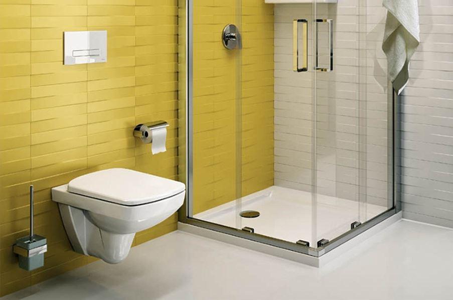 Strefa toaletowa i prysznicowa Koło Nova Pro