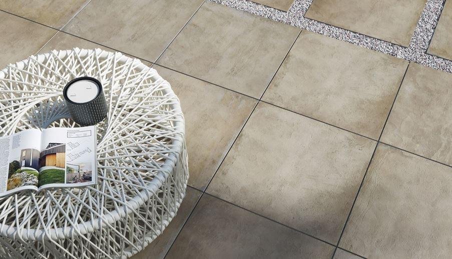 Detal płytki Opoczno Stone 2.0
