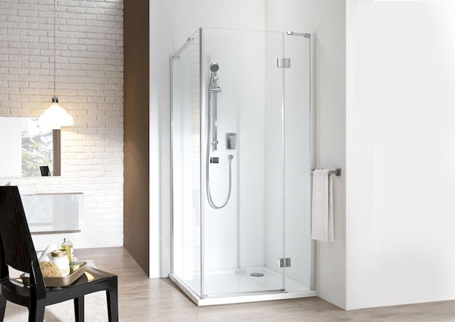 Aranżacja łazienki z kolekcją Roca Malaga