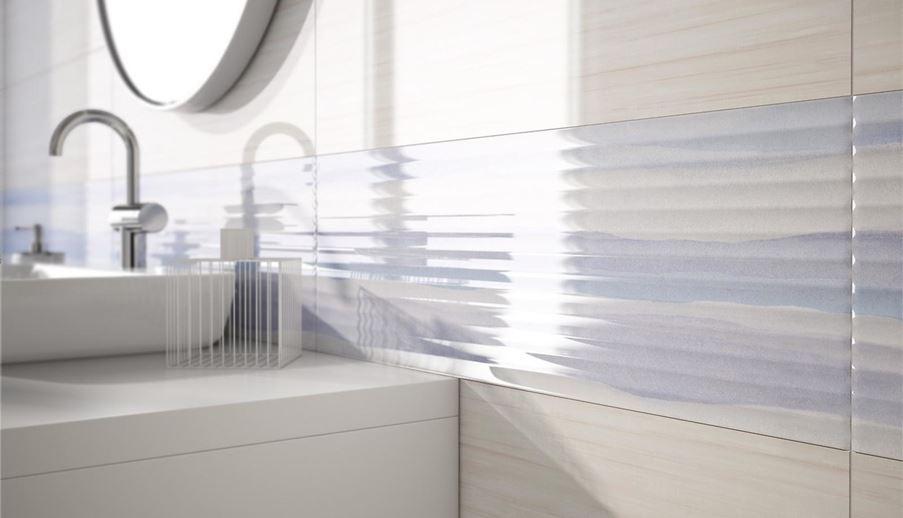 Płytka ścienna Opoczno Elegant Stripes detal