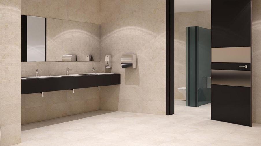 Toaleta publiczna Opoczno Karoo