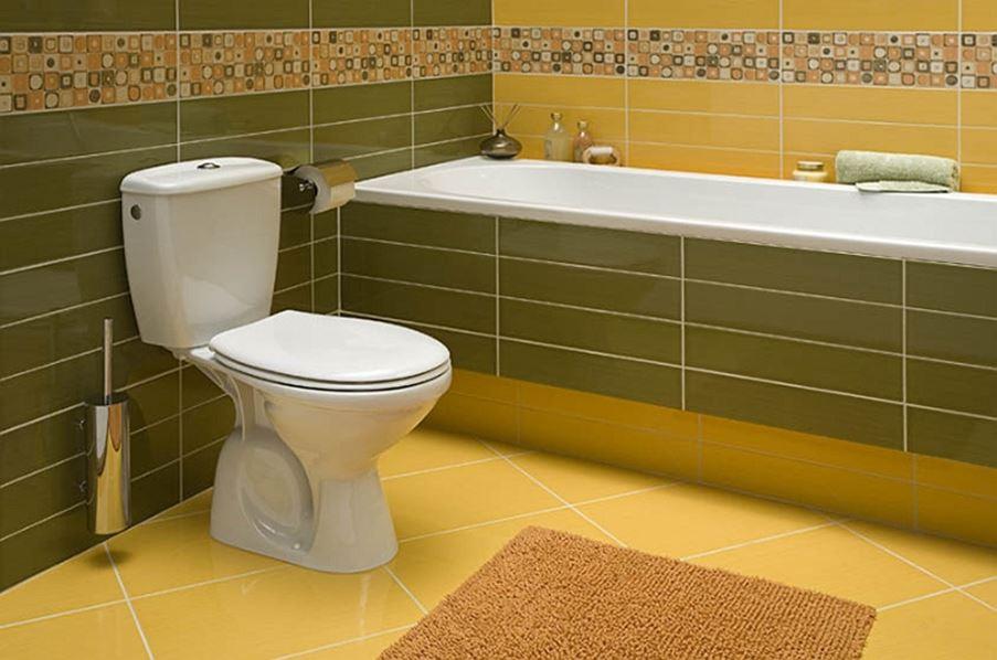 Kompakt wc Koło Idol